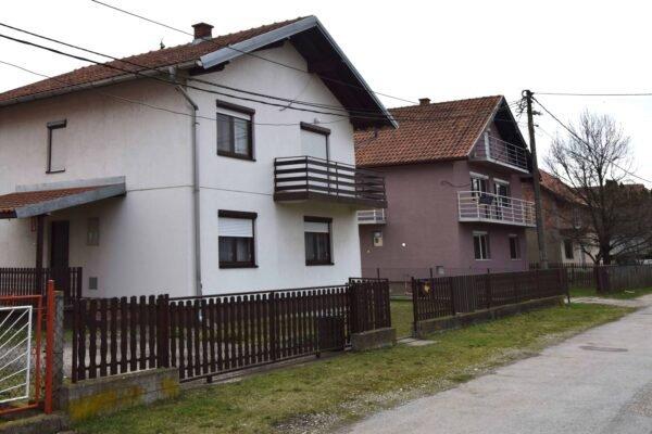 новый дом в Лознице