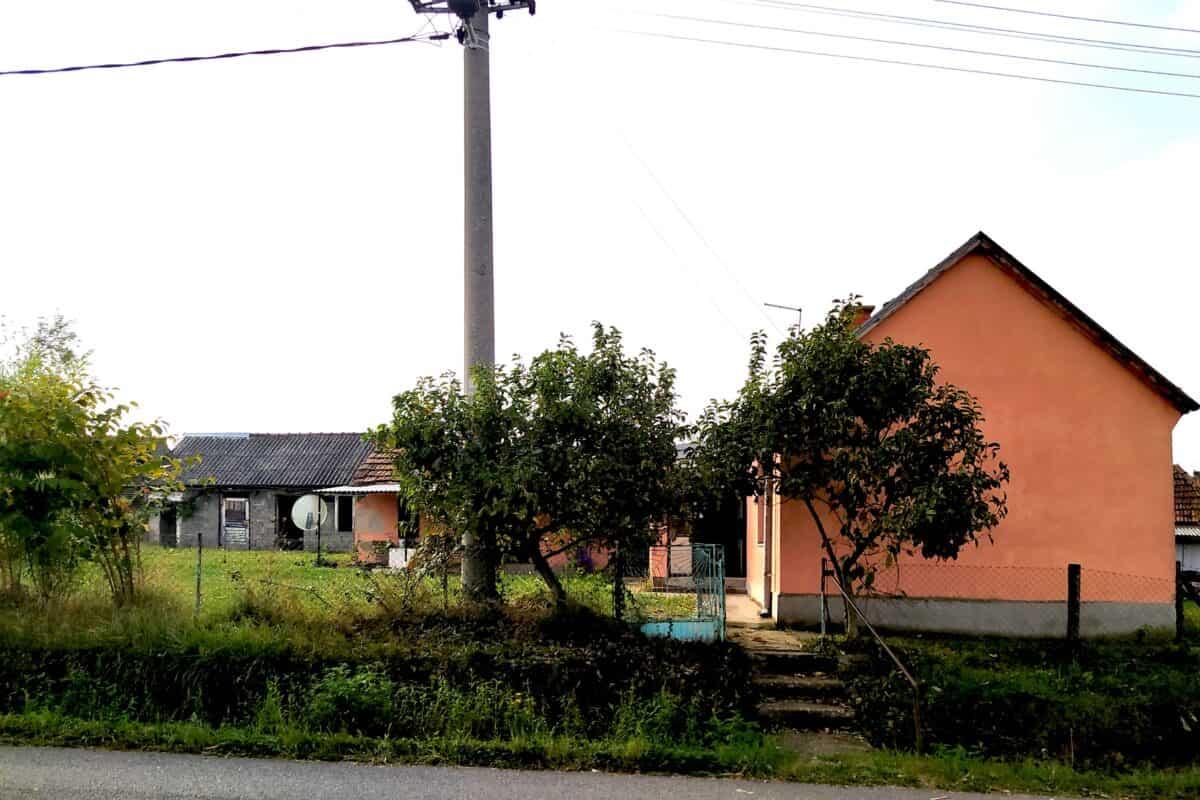 жилой дом в Руняни